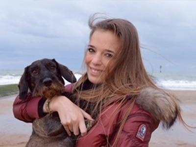 dog walker putney wimbledon
